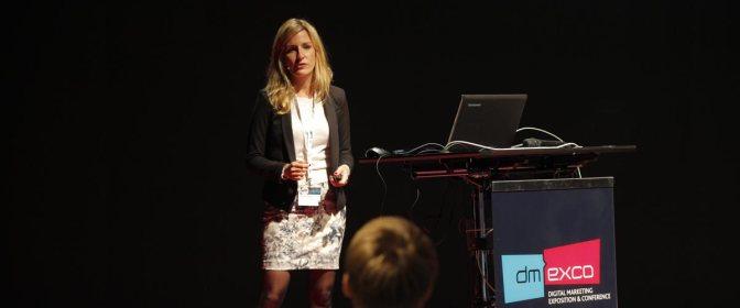 DMEXCO 2015: Conference Program